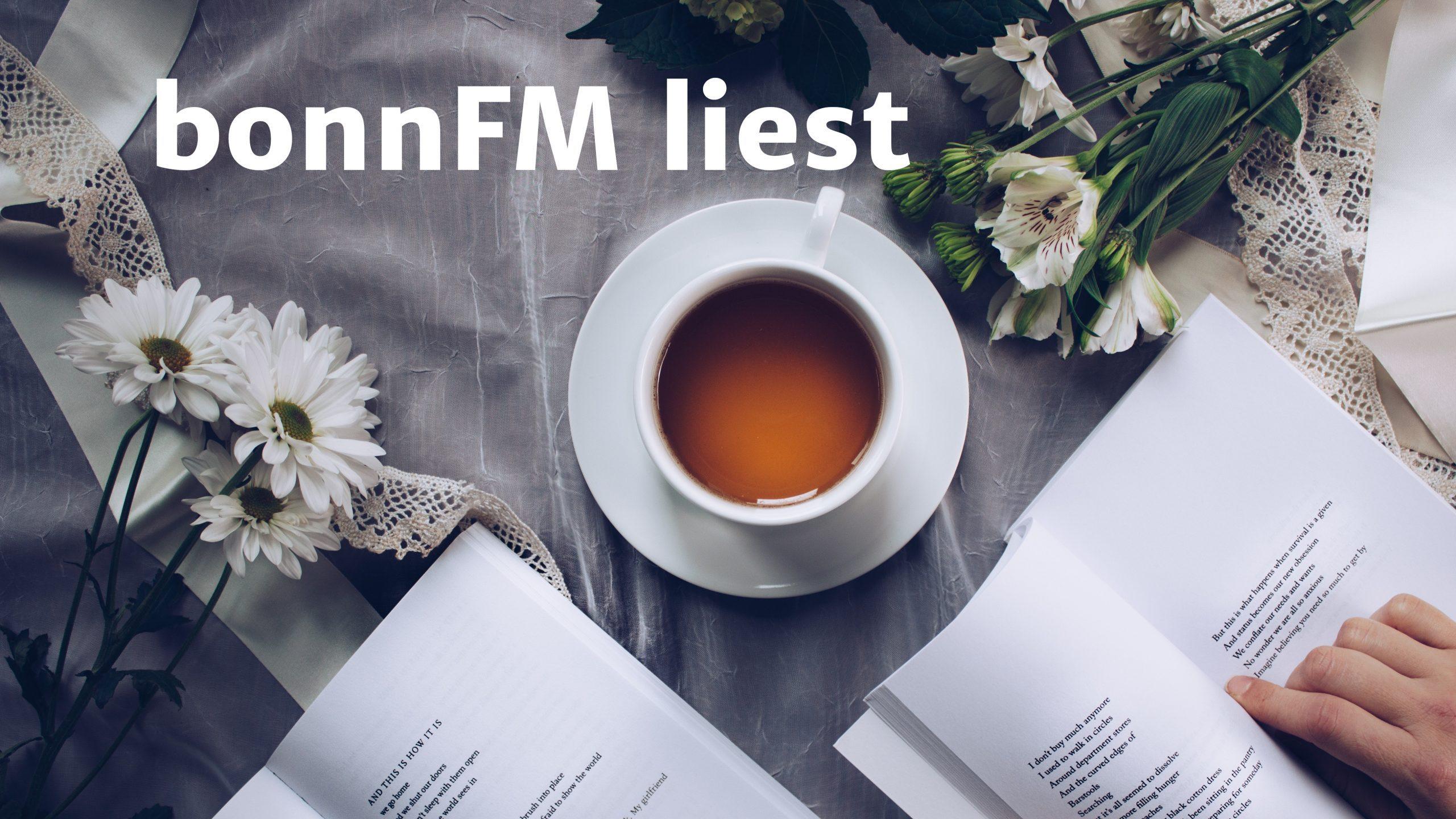 bonnFMliest. Die Sendung vom 20. November 2019