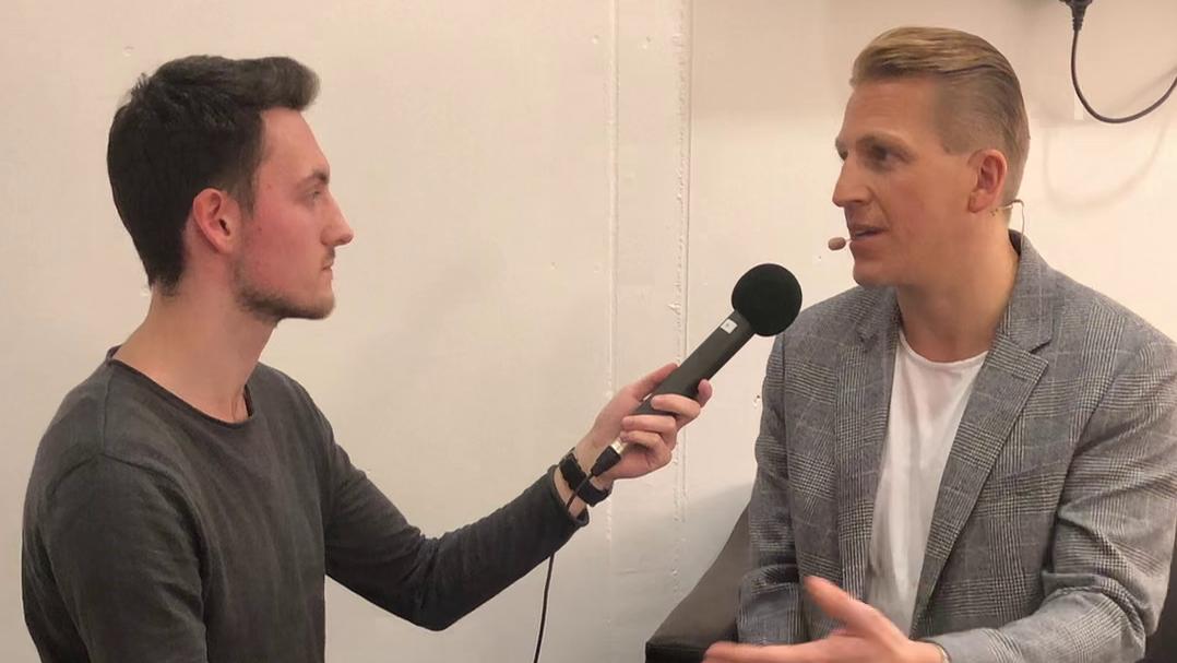 Unbox your life – Was ist drin im Paket? Tobias Beck im bonnFM Interview
