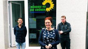 Kommunalwahlen 2020: Interview mit OB-Kandidatin Katja Dörner (Die Grünen)