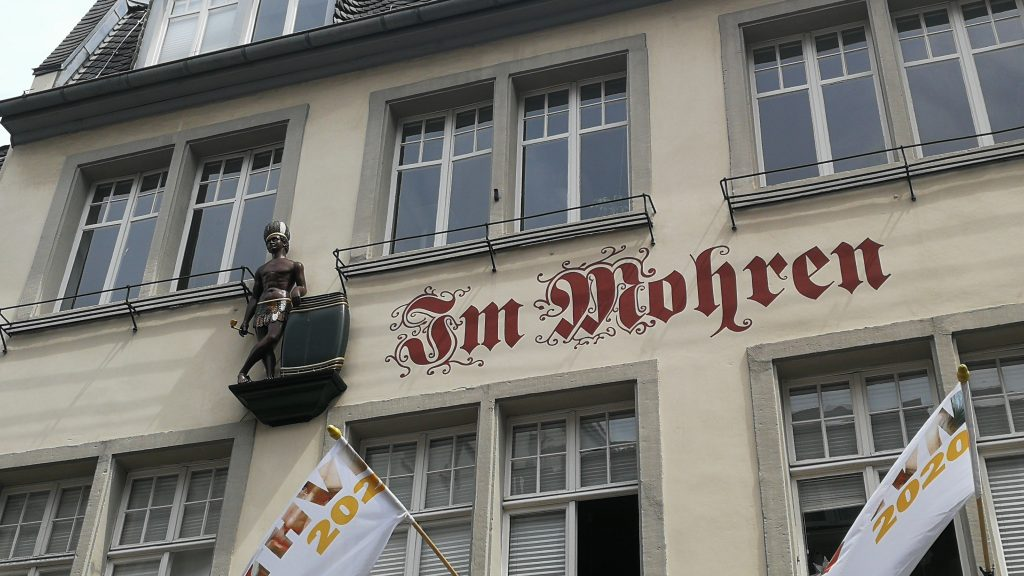 Alltagsrassismus auch in Bonn