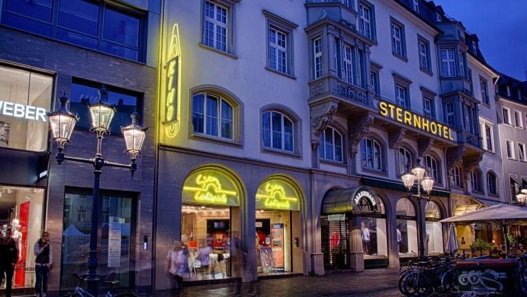 Über 100 Jahre Kino-Geschichte – Günter von Schenck über die Sternlichtspiele in Bonn