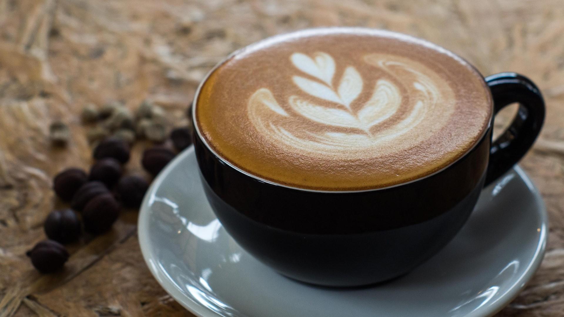 bonnFM bissfest: Kaffee