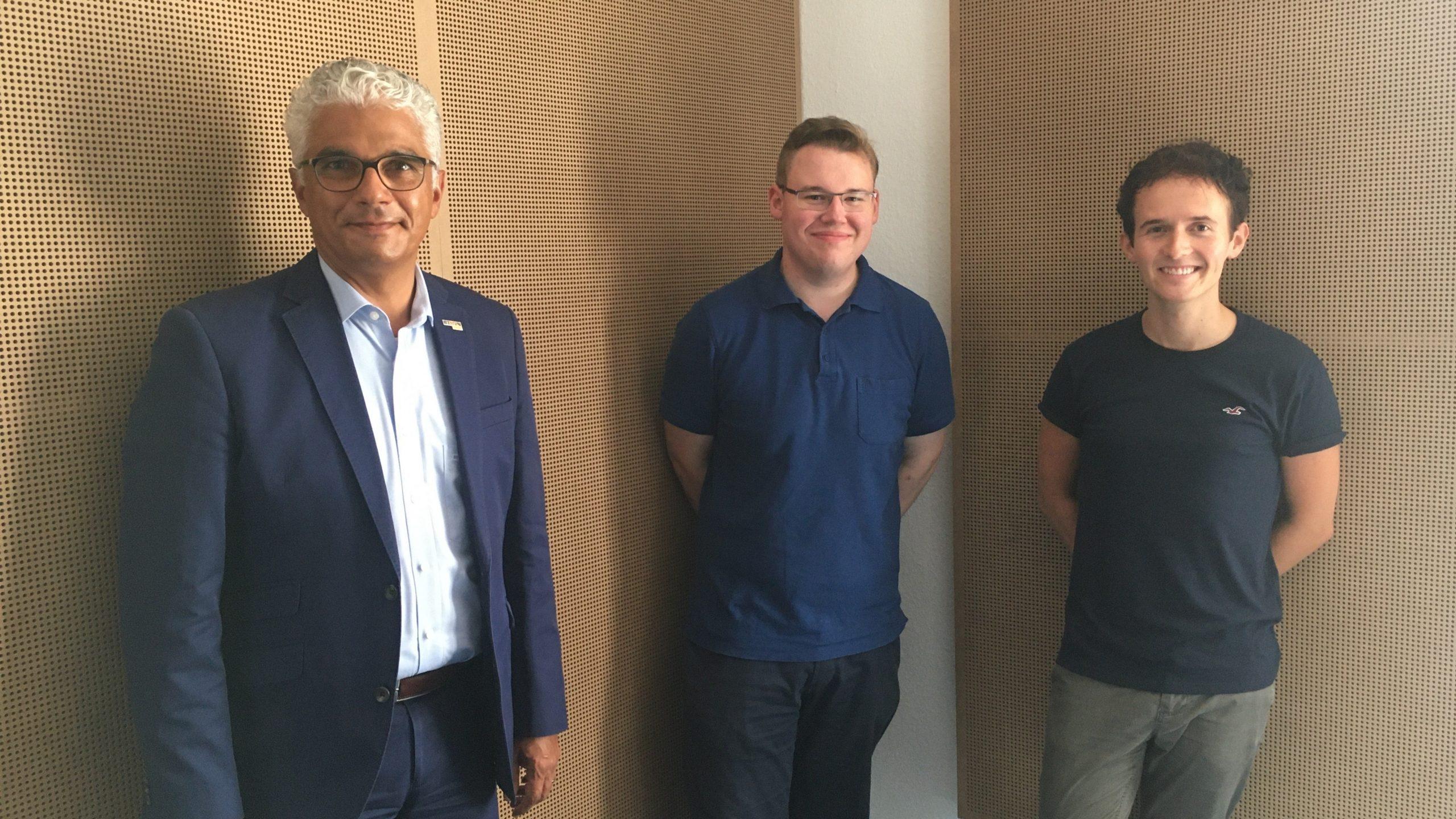 Kommunalwahlen 2020: Interview mit OB und OB-Kandidat Ashok Sridharan (CDU)