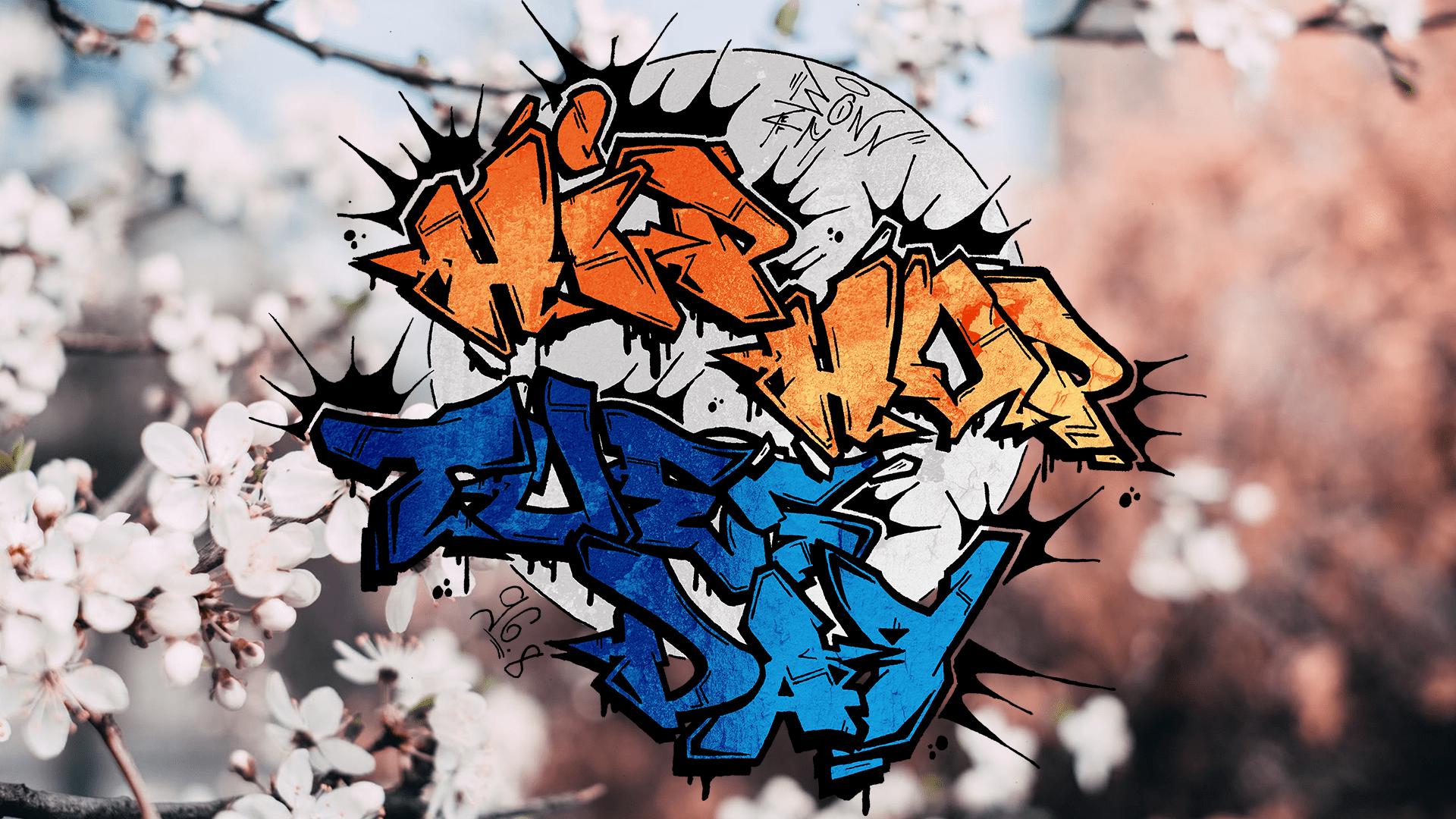 Hip Hop Tuesday 6/20