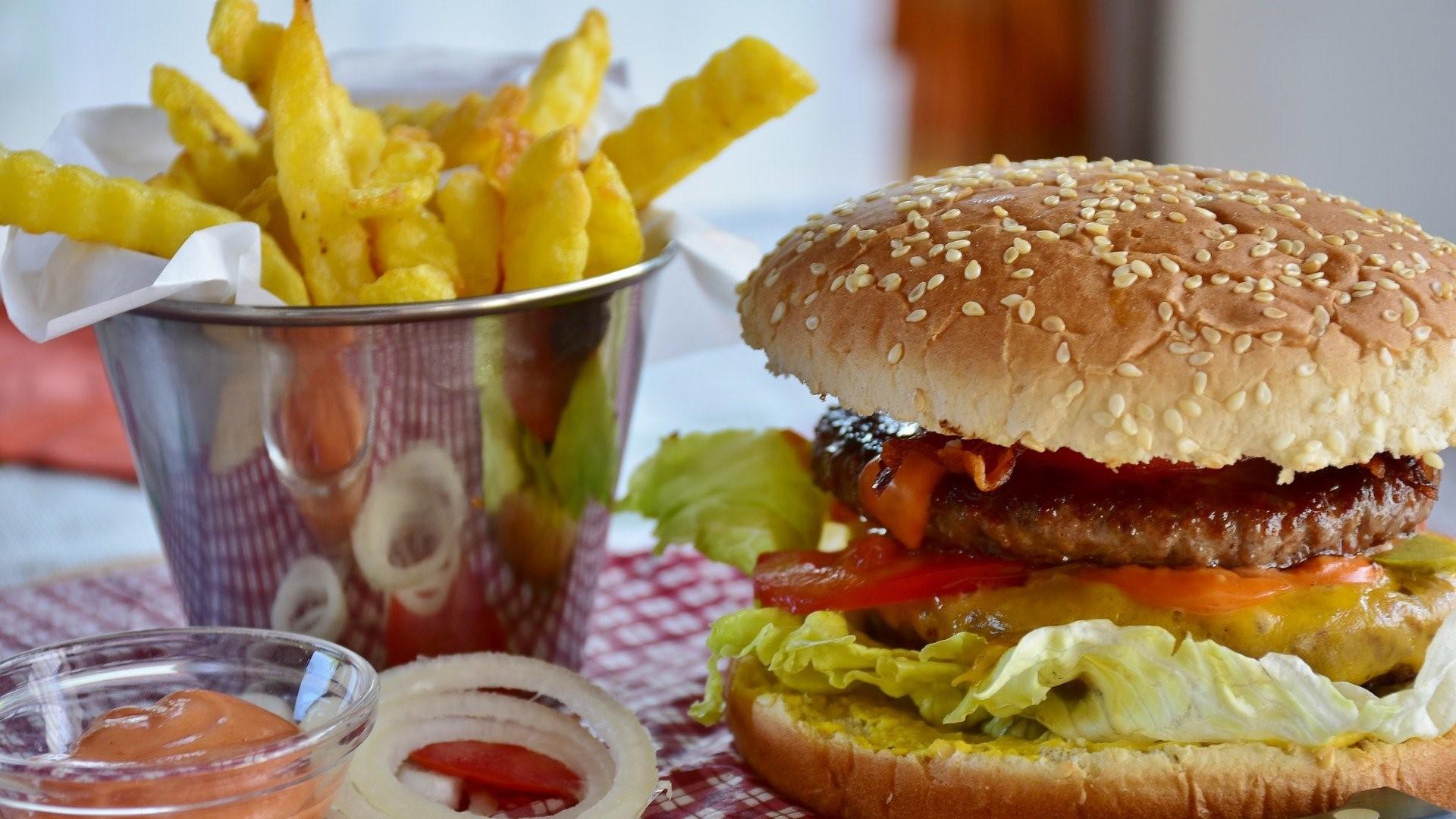 bonnFM bissfest: Fast Food