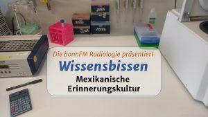 Wissensbissen Folge 16: Mexikanische Erinnerungskultur – Dr. Antje Gunsenheimer im Interview