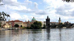 Vítejte v Praze!