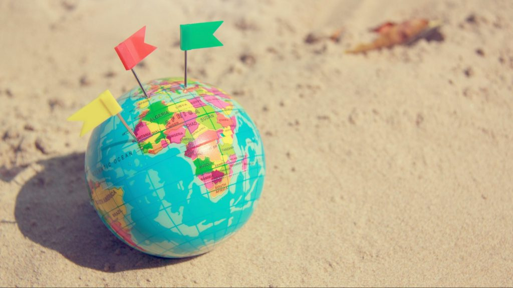 Studium im Ausland: Der große bonnFM-Guide