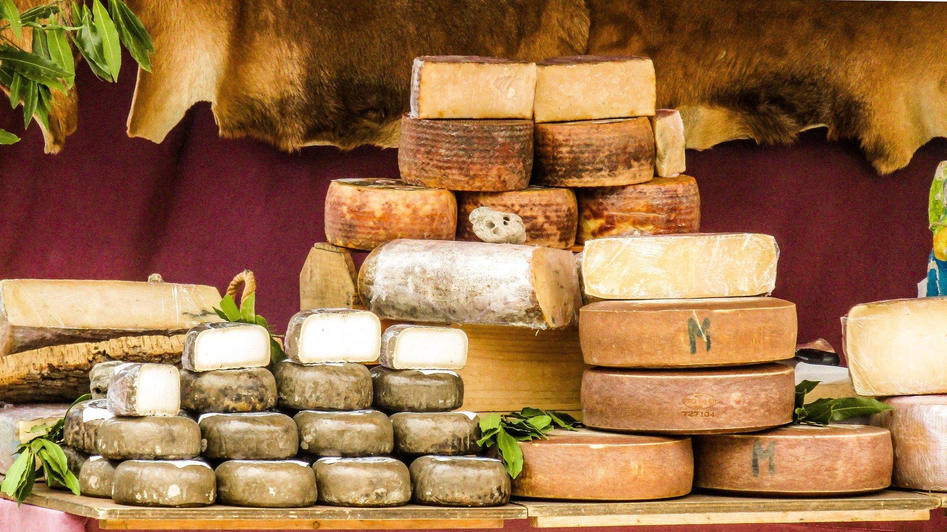 bonnFM bissfest: Käse