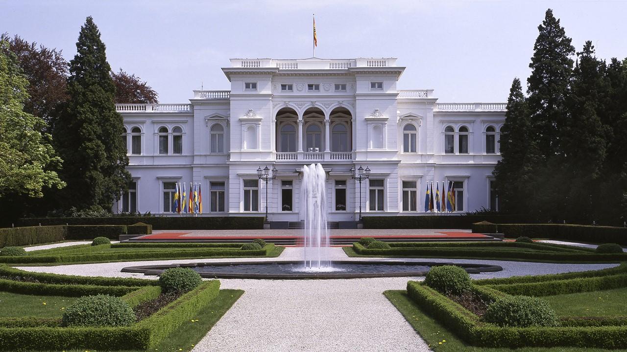 30 Jahre Hauptstadtbeschluss: Was von der Bonner Republik bleibt